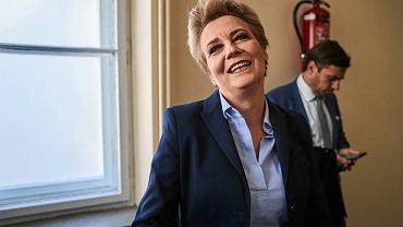 Czy Hanna Zdanowska może być prezydentem miasta? Możliwe, że tę sprawę będzie musiał rozstrzygnąć sąd