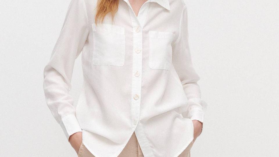 Moda dla kobiet po 50-tce! TOP 6 ubrań na lato