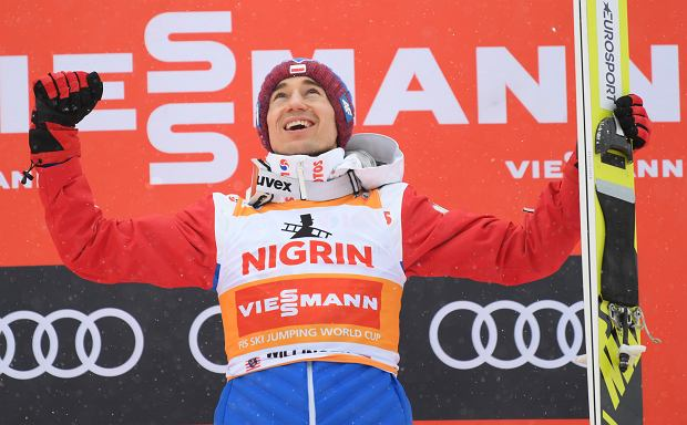 Skoki narciarskie. Kamil Stoch najlepiej zarabiającym zawodnikiem na świecie. A jak reszta Polaków?