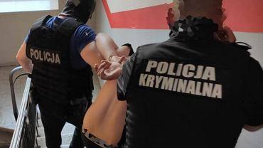 Strzelanina w Żyrardowie. Sąsiedzi zastrzelonego: celem bandytów miał być brat ofiary