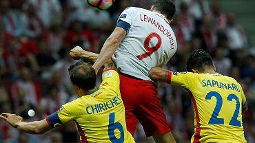 Lewandowski w akcji
