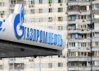 Szef Gazpromu w Berlinie wspiera budowę gazociągu Nord Stream 2