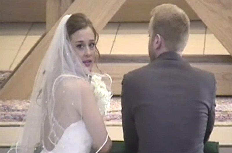 Co za ślub!