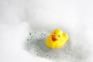 Zabawki do kąpieli sprawią, że każde mycie będzie wspaniałą zabawą
