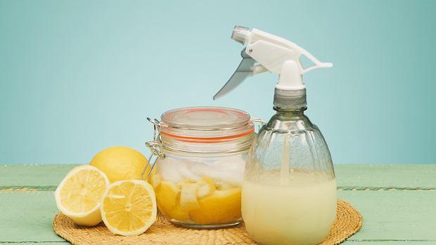 Sprzątanie ekologiczne - zdrowe i skuteczne. Wiemy, jak przygotować domowe środki czyszczące