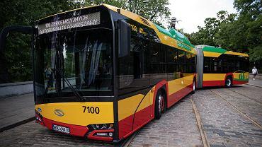 ZTM zapowiada zmiany po uruchomieniu nowych stacji metra (zdjęcie ilustracyjne)