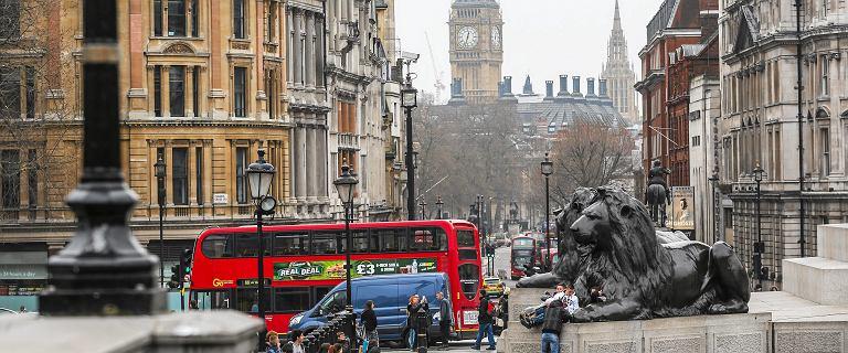 W Wielkiej Brytanii odnotowano najwyższy wzrost zakażeń od ponad miesiąca