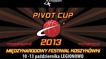 Plakat promocyjny Pivot Cup