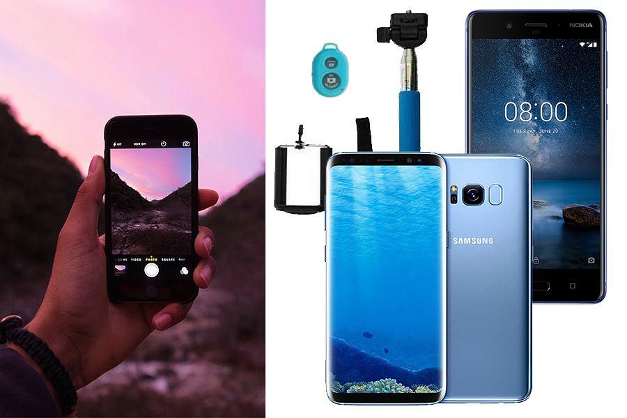 Jak fotografować smartfonem?