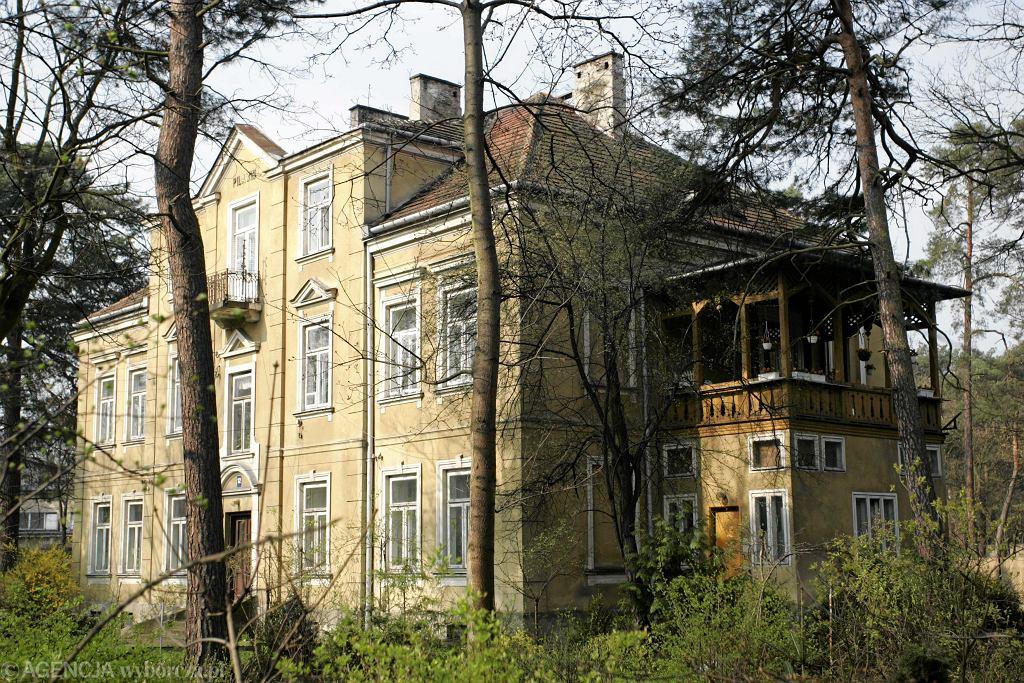 Majówka okolice Warszawy