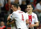 El. Euro 2016. Polska - Szkocja. Wilkowicz: Krajowe Dni Dobroci