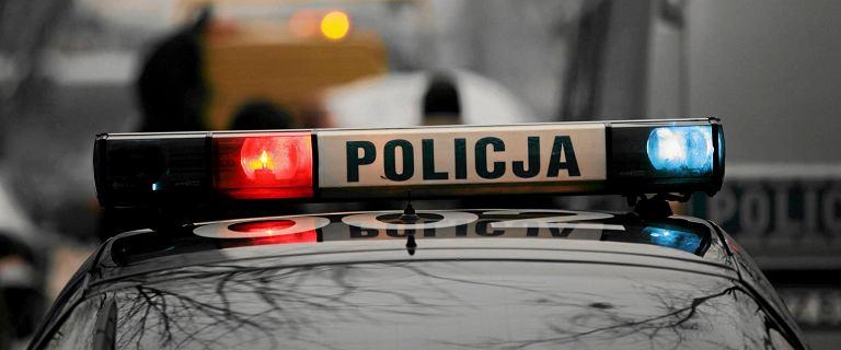 Pobity 10-latek zgłosił się na komisariat. Powiedział o przemocy