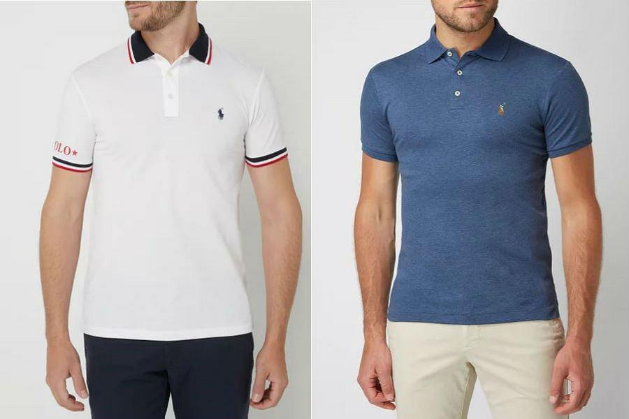 Koszulki Polo Ralph Lauren męskie