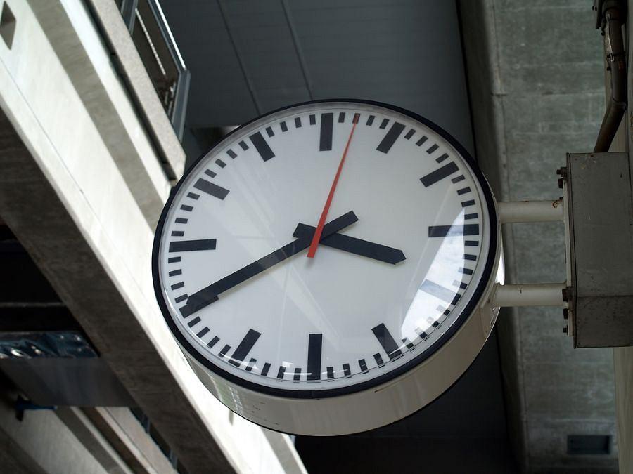 Zmiana czasu jest przedmiotem debaty w UE