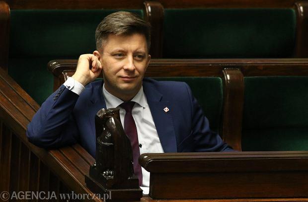 """Michał Dworczyk o stanie demokracji w Polsce. """"Wiele krajów mogłoby uczyć się jej od Polski"""""""