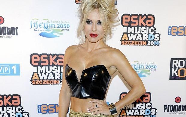 Doda, ESKA Music Awards 2014