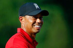 Golf. Tiger Woods wraca. I same zmiany