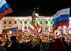Rosja nie uznaje wyroków międzynarodowych sądów w sporach z Ukrainą