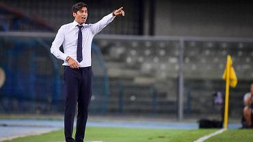 Roma sensacyjnie odpada z Pucharu po dogrywce. Dwie czerwone kartki w minutę