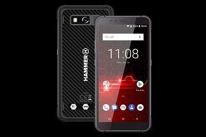 HAMMER Blade 2 PRO już w sprzedaży. Smartfon, który łączy szybkość, wytrzymałość i świetny design