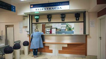 Telefoniczna rejestracja do szpitala w Polsce to koszmar [zdj. ilustracyjne]