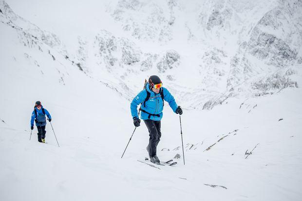 Zdjęcie numer 1 w galerii - Kuryslawinowe.pl: Zanim wyjdziesz w góry zimą