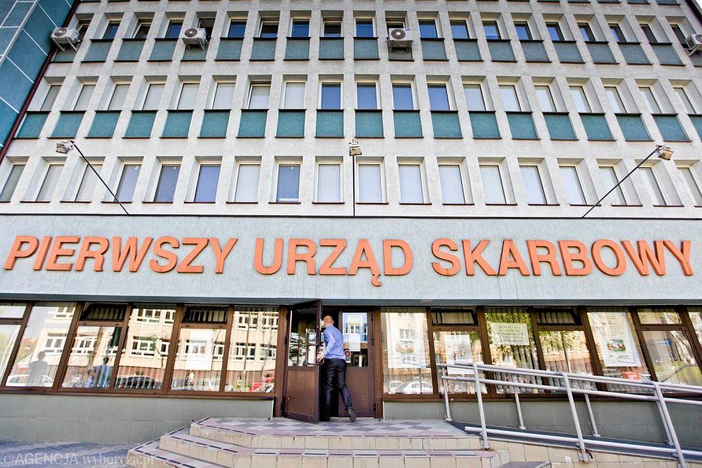 Pierwszy Urząd Skarbowy w Białymstoku, 30 kwietnia 2012