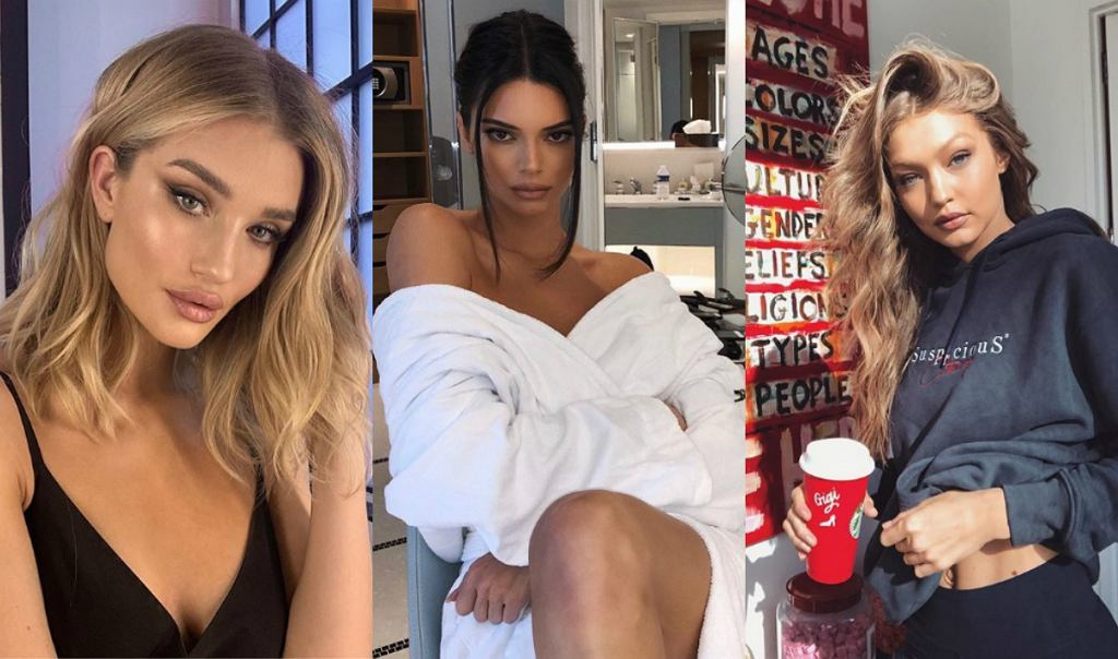 Najlepiej zarabiające modelki na świecie. Kwoty jak w piłce nożnej