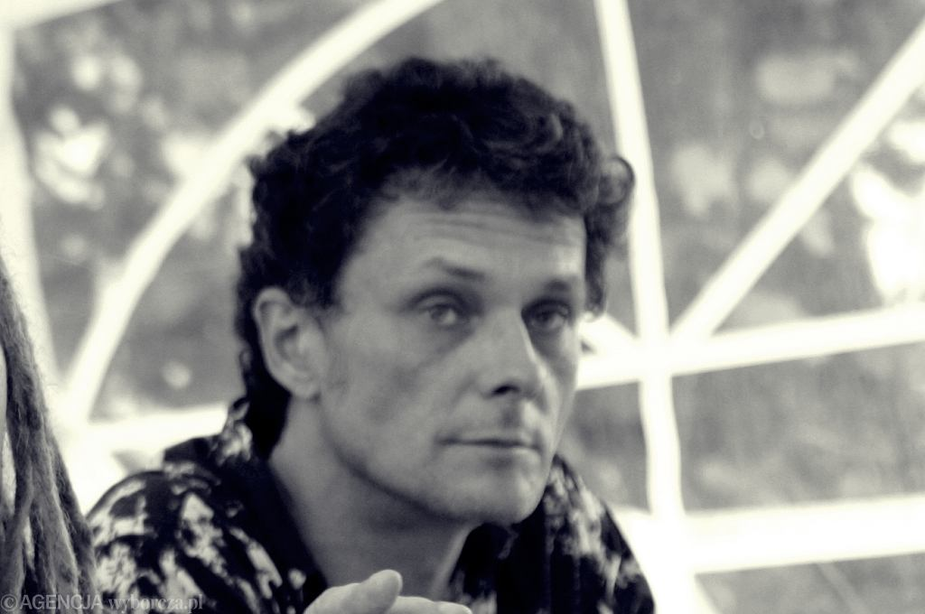 Paweł Rozwadowski