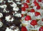 Kruche ciasteczka - Zdjęcia