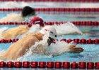 Pływacy MKP Szczecin bez medalu w drugim dniu mistrzostw Polski