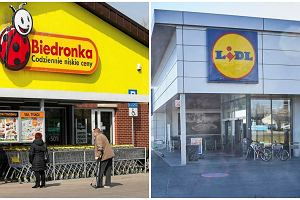 Biedronka - gazetka od 12.11, Lidl - gazetka od 12.11. Jakie promocje od dziś?