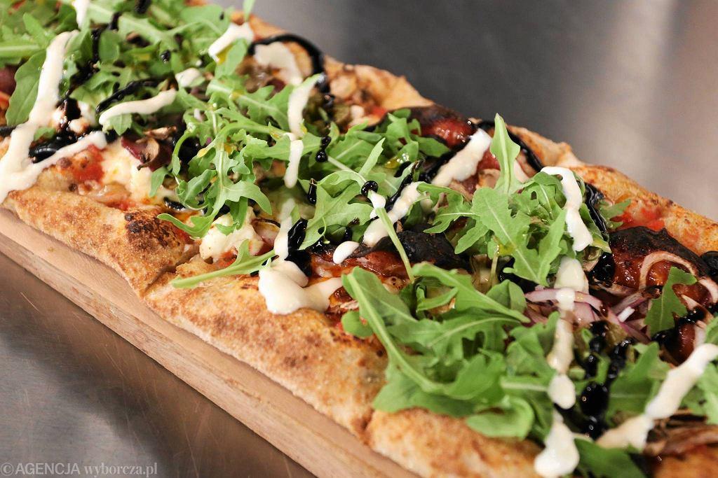 Pizzatopia  / JAKUB PORZYCKI