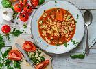 Jak zrobić zupę pomidorową? Przepis na najpopularniejszą zupę krok po kroku