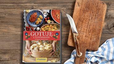 Gotuję z Lewiatanem - Recenzja książki