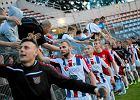 Odra Opole na ostatniej prostej w walce o II ligę