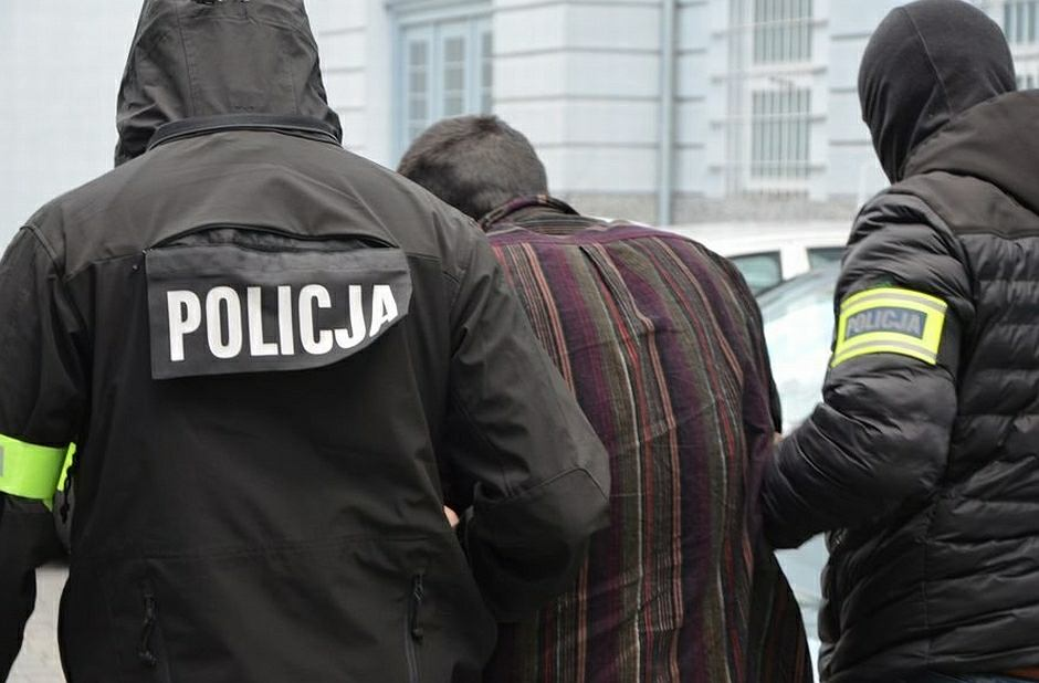27-letni mężczyzna podejrzany o zabójstwo Prezydenta Gdańska