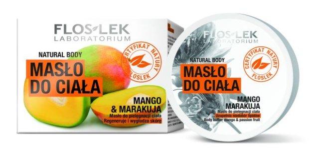 Natural Body - aromaty sezonowych owoców