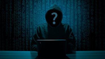 Haker (zdjęcie ilustracyjne)