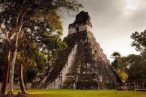 Wandalezbezcześcili 1300-letnią świątynię Majów. Byli urażeni tym, żestrażnikzwrócił im uwagę