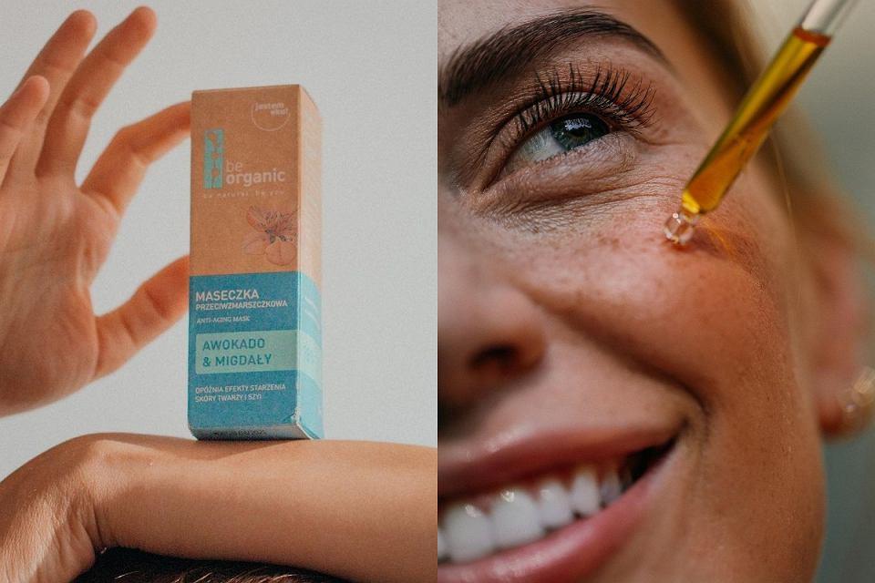 Kosmetyki organiczne o pielęgnacji twarzy