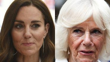 Wiadomo, jaki tytuł otrzyma księżna Kate, kiedy książę William przejmie tron. Lepszy niż księżna Camilla