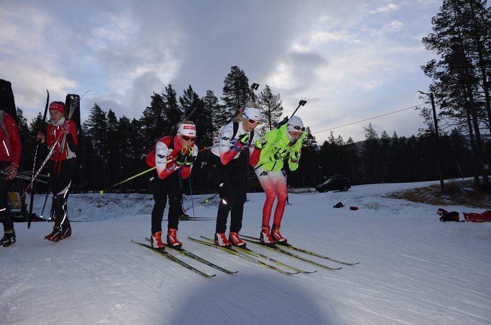 Weronika Nowakowska, Krystyna Guzik, Monika Hojnisz