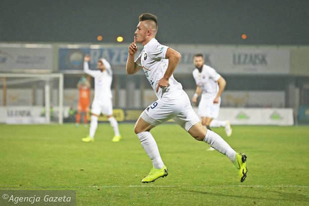 Hitowy transfer. 16-latek z I ligi trafił do Francji