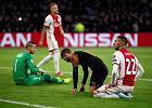 Niespodzianki w pierwszych meczach 1/16 finału Ligi Europy. Klub Polaka przegrał z Interem