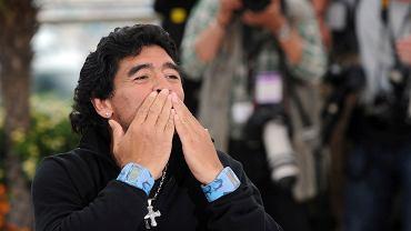 Dramatyczne wyznanie Diego Maradony tuż przed śmiercią.