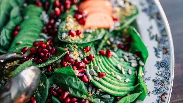 Dieta, która pomoże ci schudnąć, a jednocześnie zadba o serce i tarczycę.