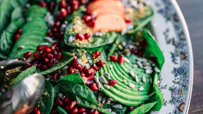 Dieta, która pomoże ci schudnąć, a jednocześnie zadba o serce i tarczycę