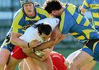 Najwięksi twardziele polskiego sportu i zumba. Taki będzie mecz Polska - Czechy w rugby