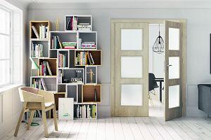 Jakie drzwi wewnętrzne wybrać?